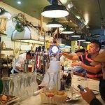 Sotto Mare Restaurant