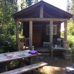 Foto de Swan Lake Trading Post & Campground