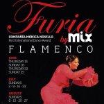 Every Sunday Flamenco Dance Show
