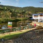 Rio Nhundiaquara