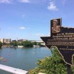 Photo of Congress Avenue Bridge / Austin Bats