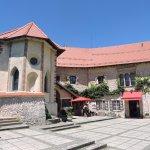 Photo de Château de Bled