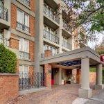 Foto de Adina Apartment Hotel South Yarra Melbourne