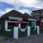 Paladar La Cabana Foto