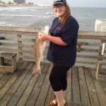 Foto de Galveston's 61st Street Fishing Pier