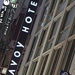 Photo de Savoy Hotel Seoul