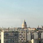 Foto de Paris Marriott Rive Gauche Hotel & Conference Center