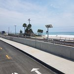 Try the new San Clemente bike path!