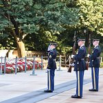 Arlington Cemetery Tomb of the Unknowns