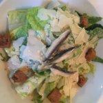 cesear salad