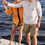 Hanging out with Condor Sailing Adventures - Pensacola