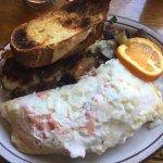 Foto de Don Taylor's Omelette Express