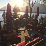 The Fraser River's Edge Bed & Breakfast Lodge Photo