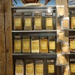 Bulk spices at Spice Merchants