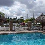 Photo de Quality Inn Florida City