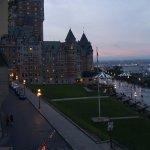 Photo de Hotel Terrasse Dufferin