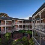 Foto di Medina Serviced Apartments Canberra