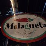 Photo of Malagueta