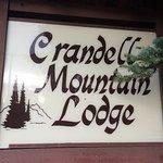 Crandell Mountain Lodge Resmi