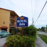 Royal Inn Beach Hutchinson Island