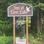 Photo de Inn at Tern Lake