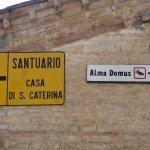Foto di Hotel Alma Domus