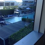 JW Marriott Los Angeles L.A. LIVE Foto