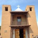 Foto de Taos Pueblo