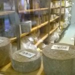 Cheese doing its magic at Wicked Cheese Company.