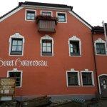 Hotel Hölzer Bräu Foto