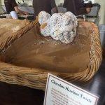 Con Pane Rustic Breads & Cafeの写真