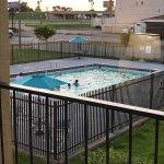 Pool party 🎉 at daysinn Blytheville