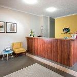 Foto de Bayswater Tweed Motel