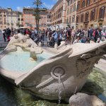 Photo of Fontana Barcaccia