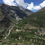 Kardang monastery is a must visit. The view from the gompa is one of a kind in the valley!