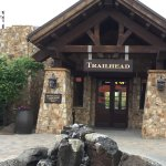 The Pronghorn resorts offers two separate dining choices