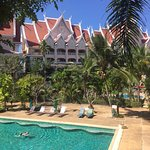 Photo of Aonang Ayodhaya Beach Resort
