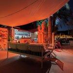 Foto de Lounge Bar Garden