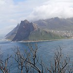 Awe-Inspiring views at altitude @ Chapman's Peak Drive