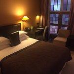 Foto de Martin's Klooster Hotel