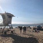 Photo de Half Moon Bay State Beach