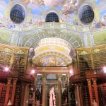 Foto de State Hall of the Austrian National Library