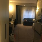 Photo de Radisson Blu Plaza Hotel Sydney