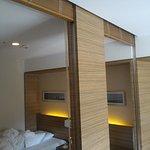Foto de Cross Hotel Sapporo