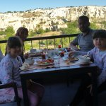Photo of Goreme Kaya Hotel