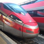 Photo of Treni Eurostar Italia