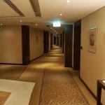 Photo de TIME Oak Hotel & Suites