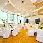 Salle de banquet et mariages