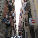 Photo of Quartieri Spagnoli