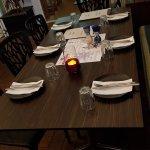 Enjoy Dinner with us